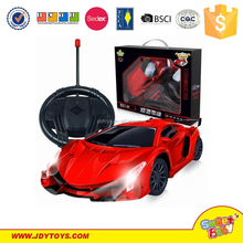 Realistic rc Car 4CH Super Power RC Car battery operated toy car