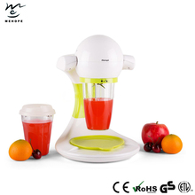 Fashionable chocolate coffee mixer, manual cake blender mixer, cooking food mixer