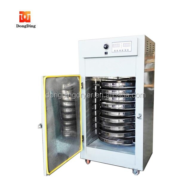 Stainless steel screen fruit and vegetable drying machine with good quality