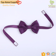 Easy To Machinning Hot Sale Ribbon Bow Pre-Made Bow