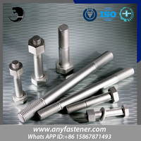Ningbo China high quality high strength and automotive fastener manufacture