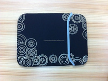 neoprene tablet pc cover/sleeve without zip for ipad