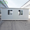 Factory wholesale military luxury mobile container house