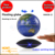 ABS, etc, Plastic Material Magnetic Levitation Floating World Map Globe