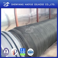 Oil Delivery Used High Quality Single Carcass Submarine Oil Hose