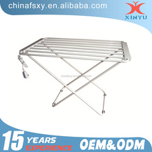 steel with paint indoor heated balcony clothes airer