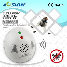 Aosion Hor Sale Plug-in Ultrasonic Housefly Repeller Indoor use