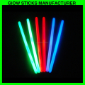 "12"" light stick concert glow stick bulk glowing for holiday night"