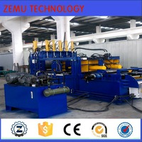 Transformer corrugated tank fin wall manufacturing line