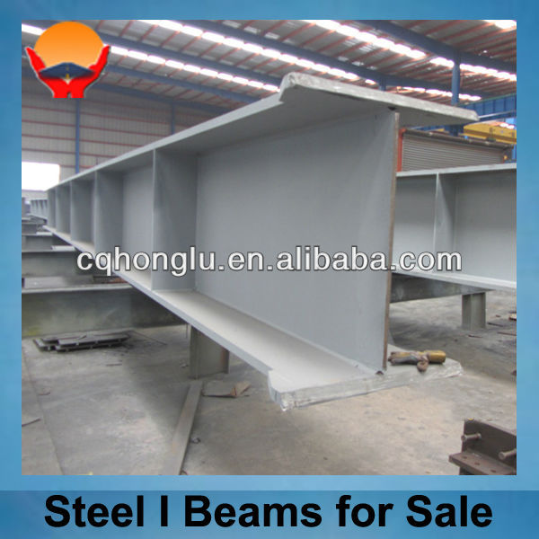 Steel structure building material steel I beam