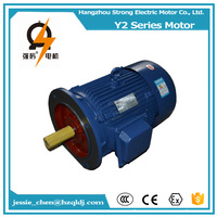 15kw three-phase squirrel cage induction electric motor for water pump