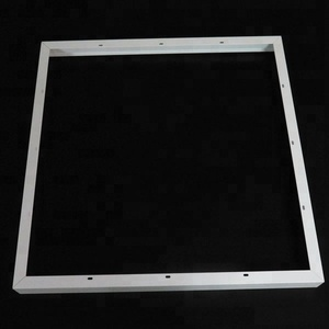 New mounted recessed led panel light frame box mounted kit for led ceiling light
