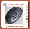 12 inch soild rubber wheel china grinding wheel