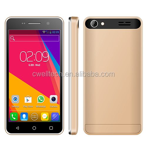 Android GSM smartphone 4 inch MTK6515 cheap basic china mobile phone