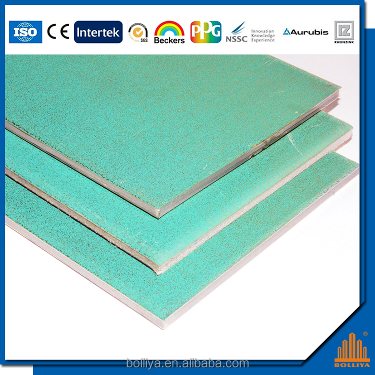Factory Price Copper Composite Panel Facade Cladding