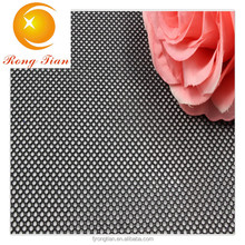 Manufacture polyester thick mesh fabric textile for chair