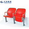 Hollow Blow Molding Outdoor Stadium Chair