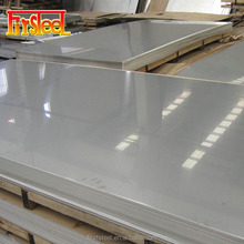 Prime quality lower price ss 409 stainless steel plate