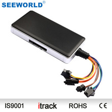 Real time tracking sos alarm geo fence vehicle gps locator cell phone for car taxi truck GT06N