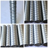 Galvanized Sheet Ducts 20*43mm for Prestressed Concrete