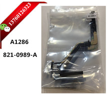 821-0989-A NEW MD101 MD102 2010 Year HDD Hard Disk Drive Flex Cable For Apple MacBook ProHDD Hard Drvie Cable A1286 821-0989-A