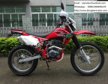 Chongqing Dongben motorcycle 200cc dirt bike 250cc off road