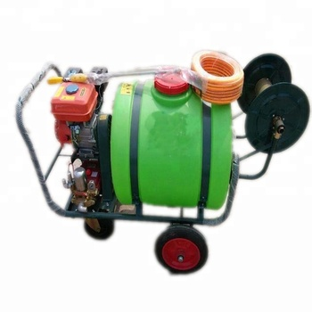 2018 new style agricultural machine Gardening Pump Spray for sale