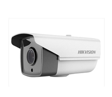 Multi-language version DS-2CD2T55-I5 H.265 5MP EXIR Bullet Camera Support PoE IP67 rating True day / night