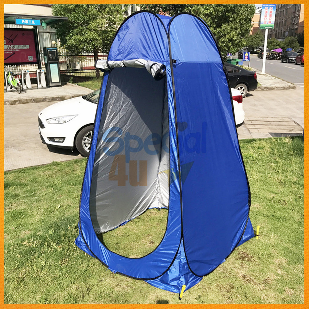 YKSP-218 2017 Trending Products Easy Folded Camping Toilet Tent, Portable Shower Tent For Outdoors