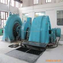 Kaplan Hydroelectric Turbine For HydroPower Station