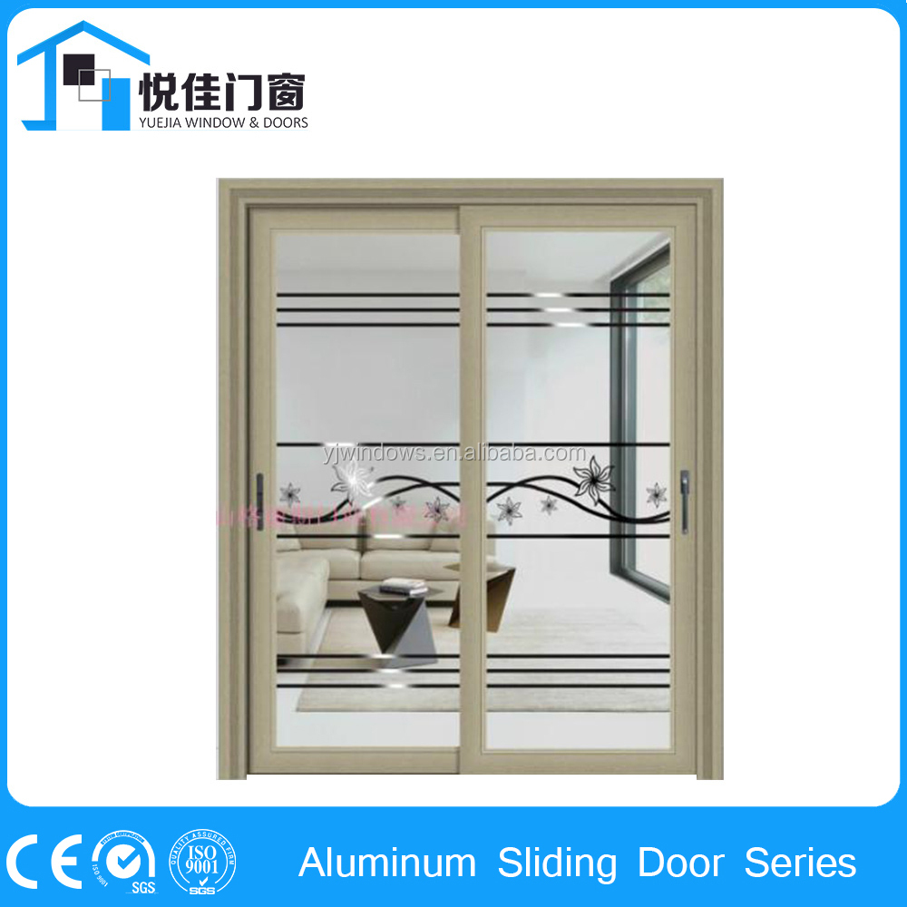 High quality interior folding doors room dividers