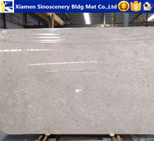 Ultraman beige marble for polished floor tiles and wall cladding stone