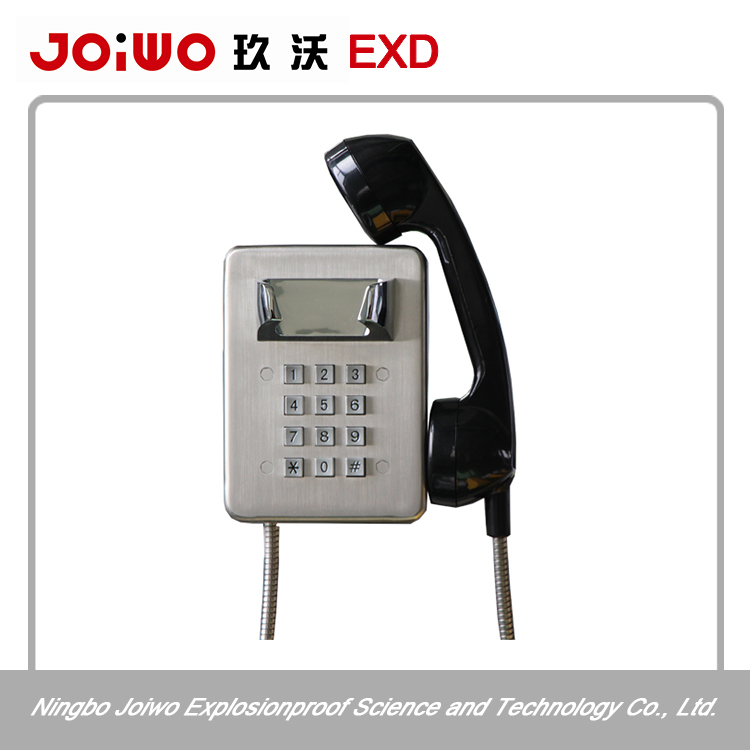 Ningbo manufacturer auto-dial indoor or outdoor emergency telephone branded original cheap telephone