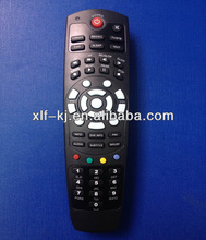 053B open sky box hd receiver remote control
