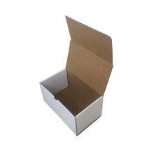 High quality <strong>OEM</strong> corrugated flat shipping box for sales