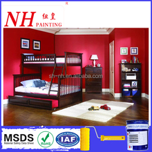 Wooden furnture child safe wood paint