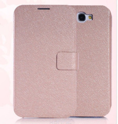 Flip PU Leather Cover Case For Samsung Galaxy Note 2 II N7100 Phone Case With diamond buckle Card Slot&Stand Function