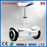 Airwheel Self banlancing Scooter S6 with Seat