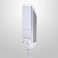 CE RoHS EMC LVD Approved SMD5730 7W 10W E27 G24 LED PL Lamp, Shenzhen PL LED Bulb, LED Light