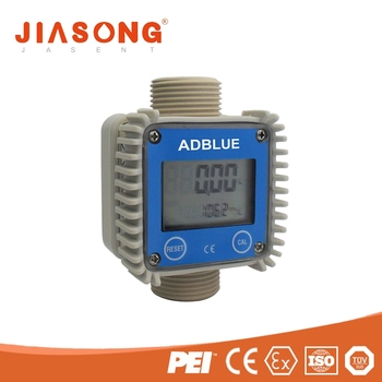 Wholesale high quality plastic flow sensor flow meter