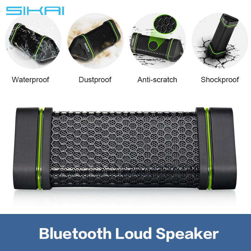 Sikai New Arrival Earson-ER 151 Waterproof Bluetooth Speaker Universal Loud-speaker Bluetooth Portable Wireless Celling Speaker