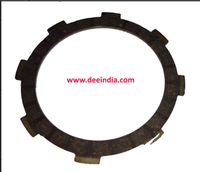 High Friction Coefficient Clutch Plate CD-100