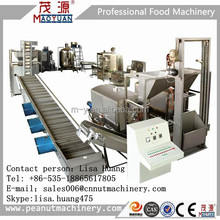 commercial peanut butter making machine/ peanut butter making plants/peanut butter making with CE/ISO9001