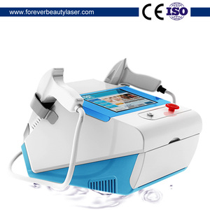 High Frequency Micro Needle Fractional Mesotherapy Device