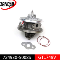 k18 material GT1749v turbocharger repair kit turbo garrett gt17