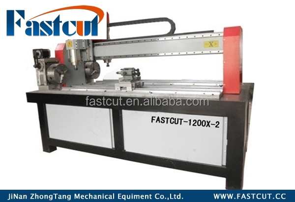 hot sail better quality cylindrical engraving 3 axis drilling machine