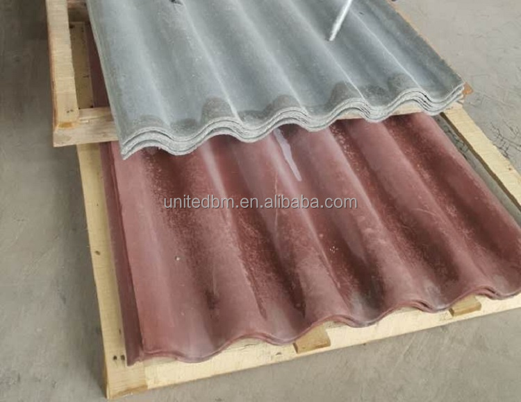 cement roof tile Fiber cement board used as Cladding, Soffit ,Lining,Tile Underlay,Ceiling,Roofing Sheet,Shingle, Partition Syst