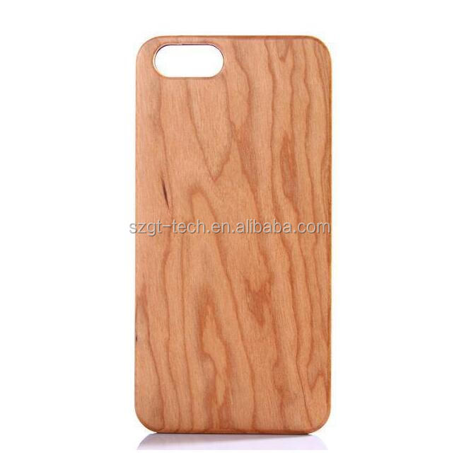 wood case for iPhone 6,for iPhone 6 pc wood case,natural wood case for iphone 6