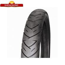 China Motorcycle Tire Factory Sale Three Wheel Covered mrf Motorcycle