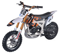 2014 new design cheap 50cc mini moto cross (KXD706A-1)